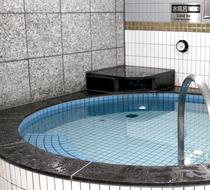 水風呂 低温