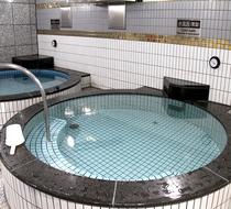 水風呂 常温