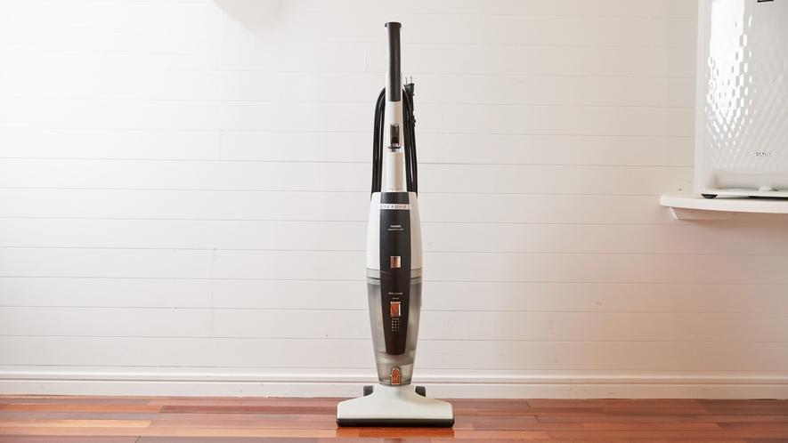 【客室備品】掃除機