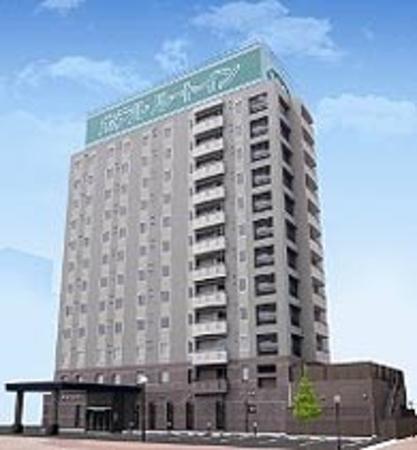 若松天然温泉 ホテルルートイン北九州若松駅東
