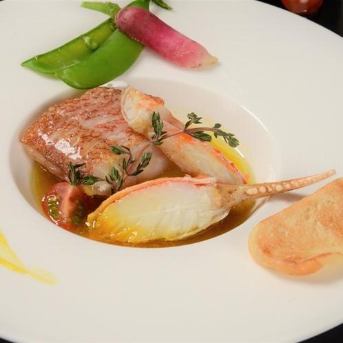 Basic-Special- 魚料理