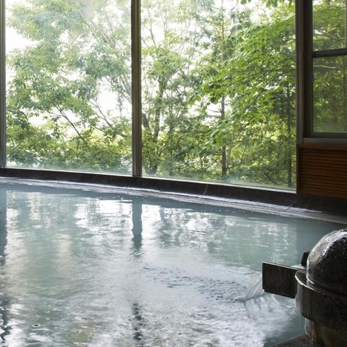 温泉大浴場(4・5F)