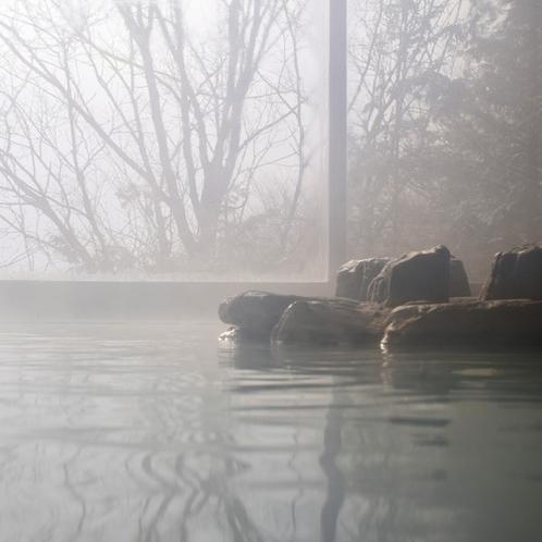 湯けむり温泉