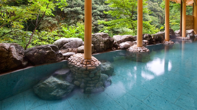 【20代限定プラン】#ちょっと贅沢な温泉旅