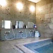 *内風呂/シャンプー、リンス、ボディソープは浴場にございます!