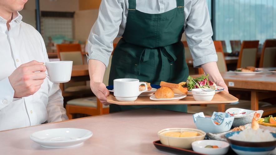 【レストラン】イメージ