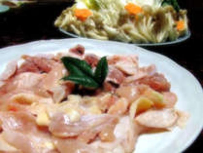 奈良のブランド地鶏「大和肉鶏」