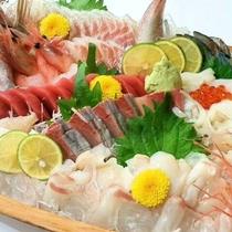 料理_舟盛り