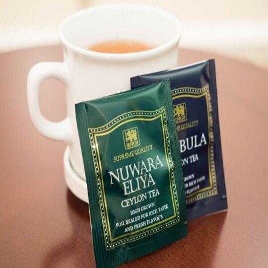 紅茶2種類(日替わりで提供しております♪)