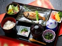 【平日ディナーにて提供】タラソレストラン のどぐろ御膳