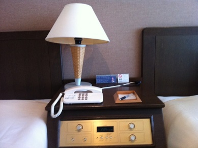 客室備品◇ナイトボード◇ ◇ベッドスタンド◇