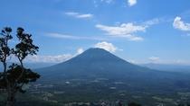 ◆夏の羊蹄山
