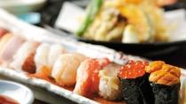 食事処【食彩比羅夫】食彩比羅夫では新鮮素材の美味しさを心ゆくまでお楽しみください※イメージ
