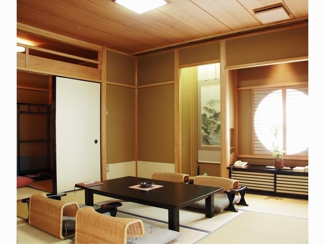 茶寮館 客室【一例】