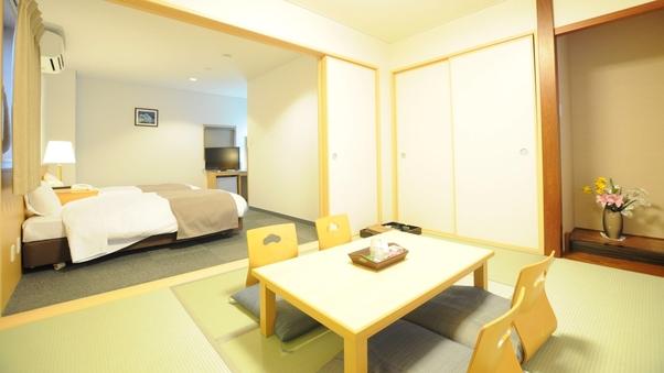 ◆#和洋室(36平米)【禁煙】バス・ウォシュレットトイレ付