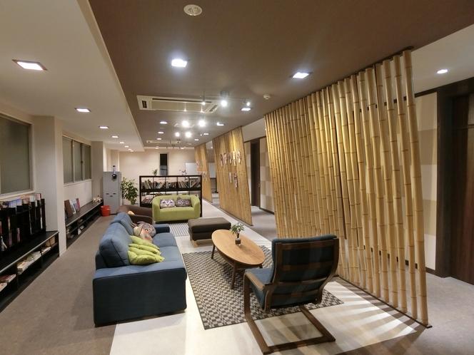 Mangaラウンジ MANGA Lounge