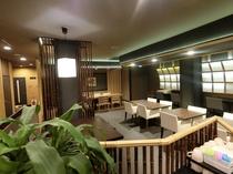 バンブーラウンジ Bamboo Lounge