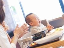 ≪あるご家族の滞在⑥≫お子様もこの笑顔で大喜びです(#^.^#)