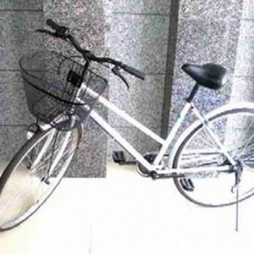 【貸出自転車】無料貸出自転車は2台ご用意(冬期間は路面凍結により貸出しておりません)
