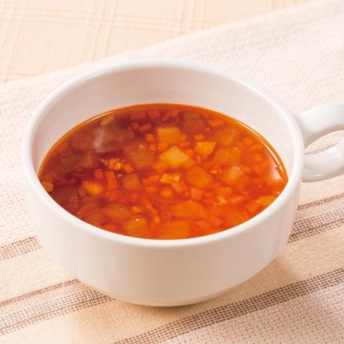 ◆日替わりスープ◆ミネストローネ◆