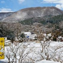 那須塩原の四季-冬-