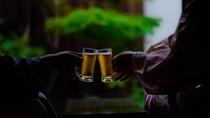 ウエルカム生ビールが無料