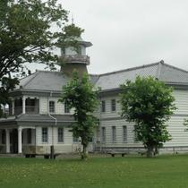 【茨城県立歴史館】当館から20km。茨城県歴史等を学べる「博物館」と「文書館」のミュージアム