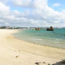 *アラハビーチ★異国情緒たっぷりの美しいビーチです!