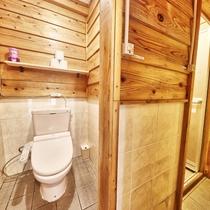 【本館】共用トイレ