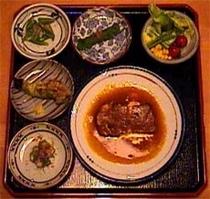 弐之膳(夕食)
