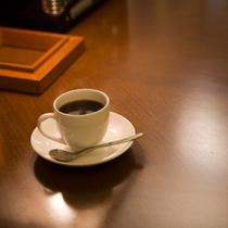 上島珈琲店の美味しいコーヒーでリラックス