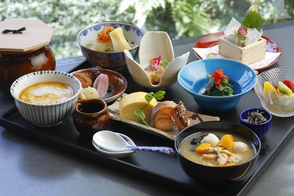 【和・洋選べる朝食】西日本No1に選ばれた和定食orお好きなものをお好きなだけ楽しむ洋食ブッフェ