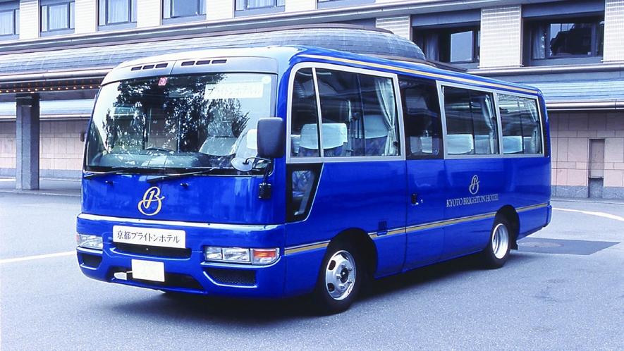 ●シャトルバス