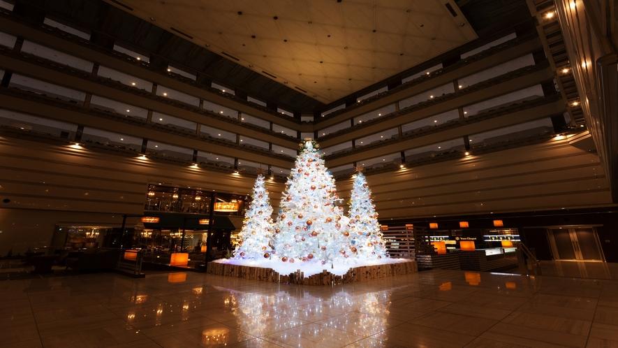 ●ロビークリスマス