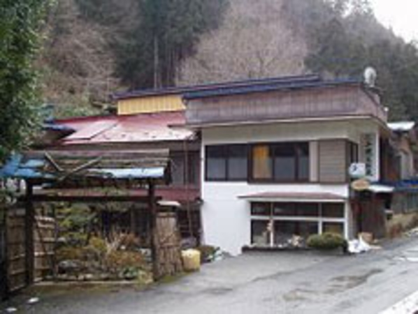千鹿谷鉱泉旅館
