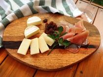 ミニチーズセット