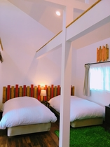2F Retreat room