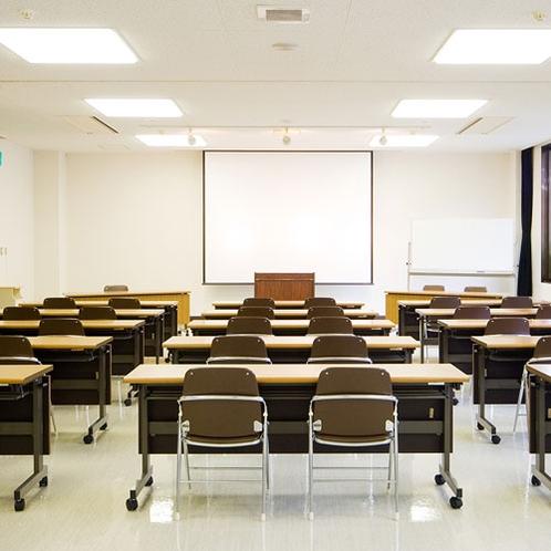 【会議室】研修やミーティング等にご利用頂けます。