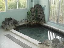 館内、大風呂