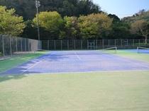 テニスコ-ト