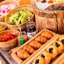 DINING & BAR LAVAROCK 朝食イメージ