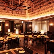 LAVAROCK レストラン