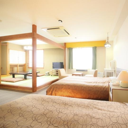 白馬高地飯店