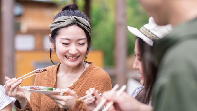 GRAND  GARDEN  BBQ〜大地の恵みを愉しむ大人のランチタイム〜/日帰り専用・デイユース
