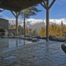 【天】=天神の湯・楽天トラベルのお客様はチェックアウト後にこちらの温泉無料利用可です