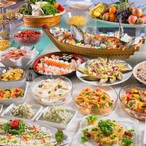 【夕食】地元の本当のおいしいものを食べていきませんか?