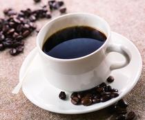 ウェルカムコーヒー 15:00~24:00
