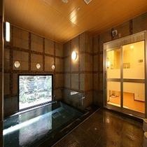 大浴場(浴室)