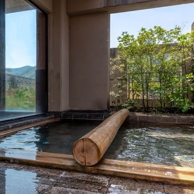 【60分★エステ付き!】2人で一緒に♪温泉に行って更にきれいになっちゃおう♪