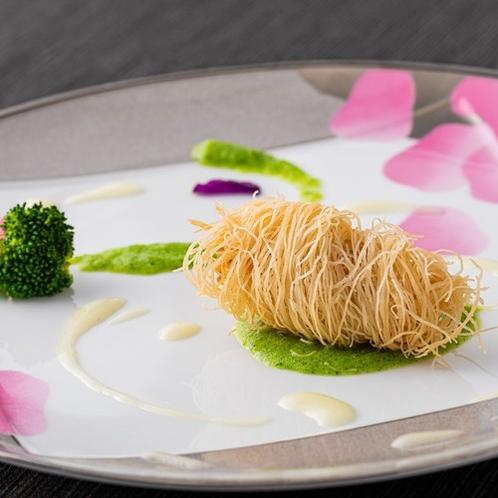 三昧温野菜料理